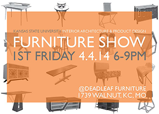 furniture show
